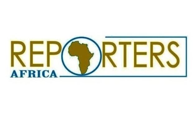 Visueel van project Africa Reporters