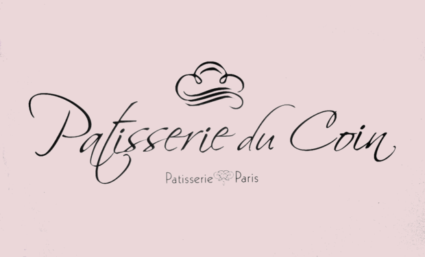 Project visual Pâtisserie du Coin