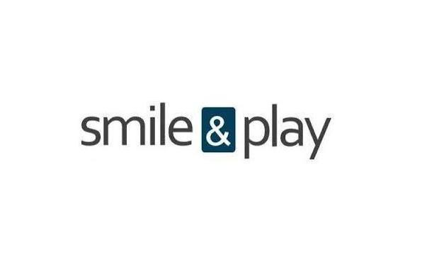 Project visual Smile & Play