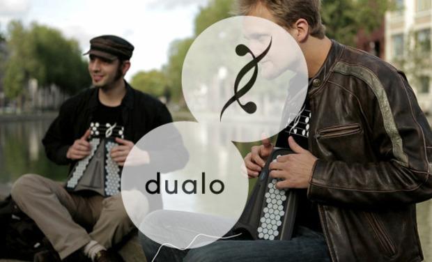 Project visual Dualo du-touch, un nouvel instrument de musique