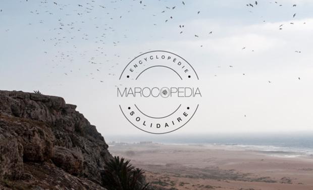 Visuel du projet Marocopedia