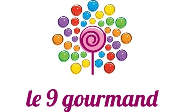 Project visual le 9 gourmand