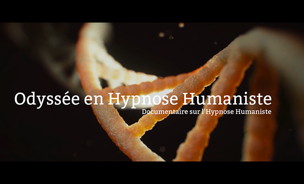Project visual Odyssée en Hypnose Humaniste