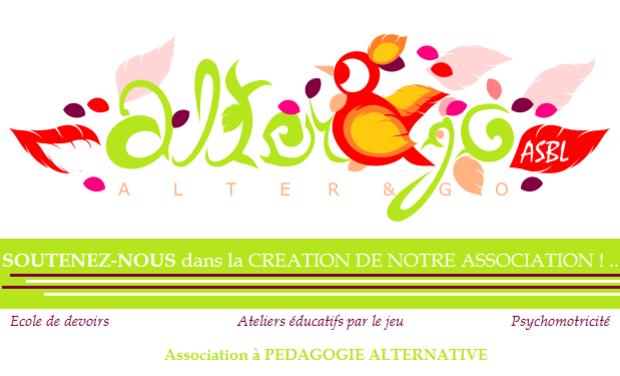 Visuel du projet Alter&go