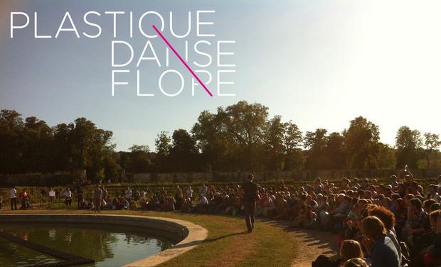 Visuel du projet Festival Plastique Danse Flore