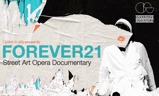Visuel du projet Street Art Opera Documentary