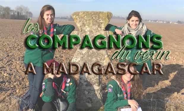 Visueel van project Les Compas du Vexin à Madagascar : Projet Environnement