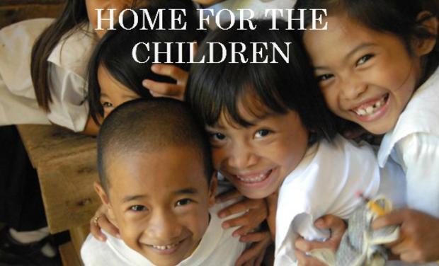Visuel du projet Home for the Children