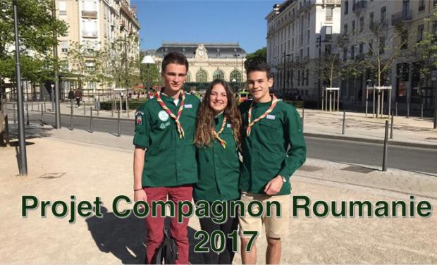 Visueel van project Projet Solidaire Discov'ert 2017