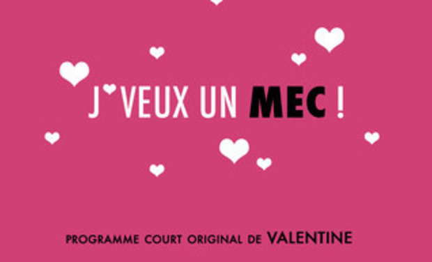 Visuel du projet valentine