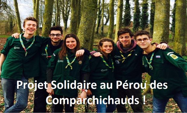 Visuel du projet Projet Solidaire au Pérou (Compagnons de Saint-André)