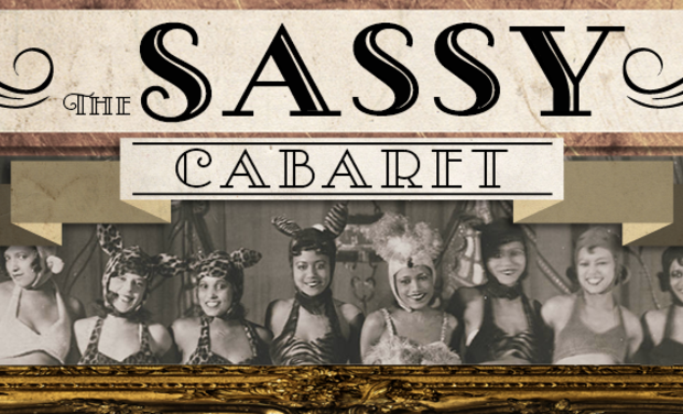 Visuel du projet The Sassy cabaret, Belgian Revue at the Ed Fringe festival
