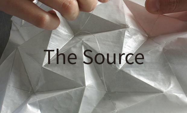 Visuel du projet The Source