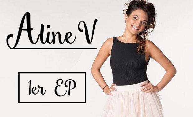 Visuel du projet Aline V : Réalisation de mon 1er EP !