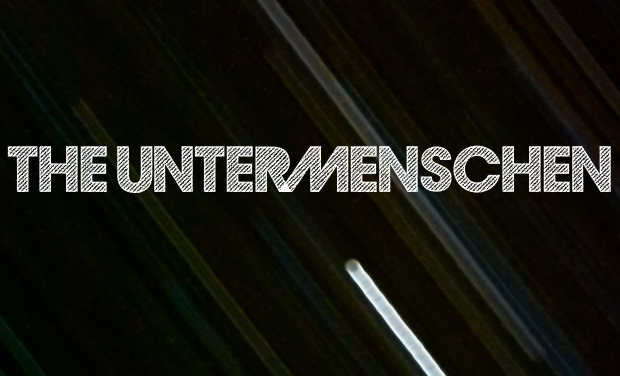 Project visual 1er Clip de The Untermenschen - The End is the Beginning