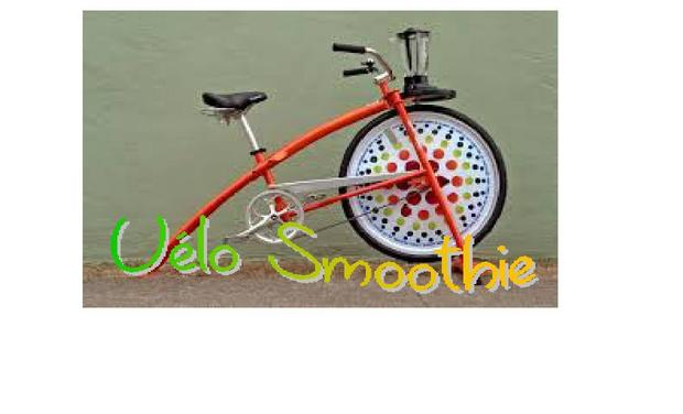 Visuel du projet Vélo à Smoothie