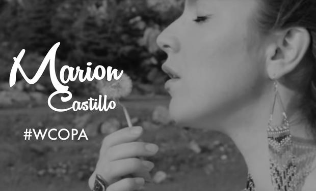 Visuel du projet Marion Castillo en lice pour décrocher un Award au WCOPA ! ✰✰✰