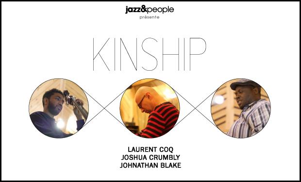 Visuel du projet Laurent Coq | KINSHIP