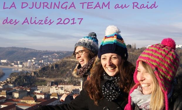 Visuel du projet La Djuringa Team au Raid des Alizés