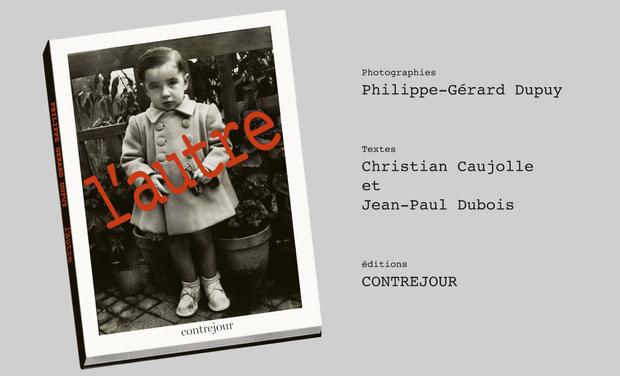 Visuel du projet l'autre - par Philippe-Gérard Dupuy