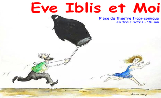Project visual Eve Iblis et Moi