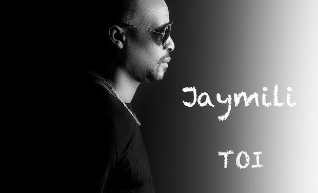 Visuel du projet le clip de JayMili