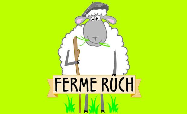 Visuel du projet La ferme Ruch a un projêêêêê!