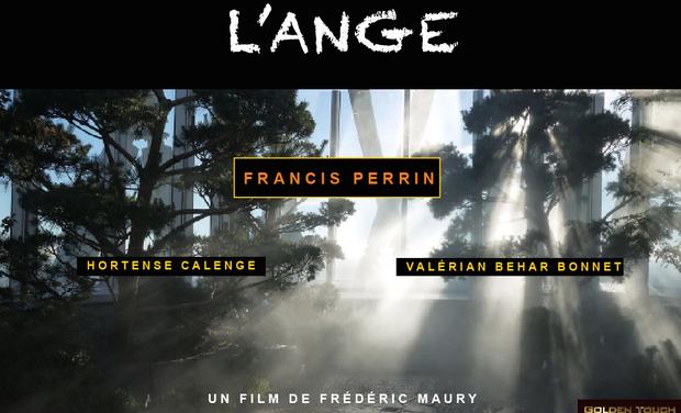 Visuel du projet L'ANGE