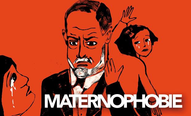 Visuel du projet Maternophobie
