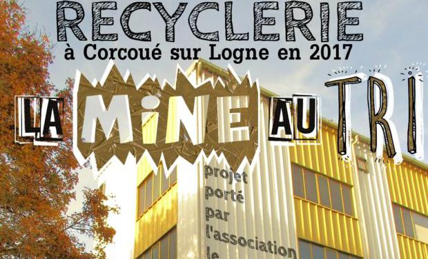 Visuel du projet La Mine-au-Tri