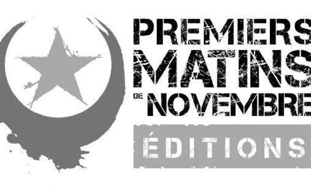 Visuel du projet PMN - Maison d'édition indépendante
