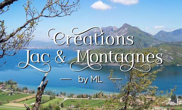 Project visual Créations Lac & Montagnes