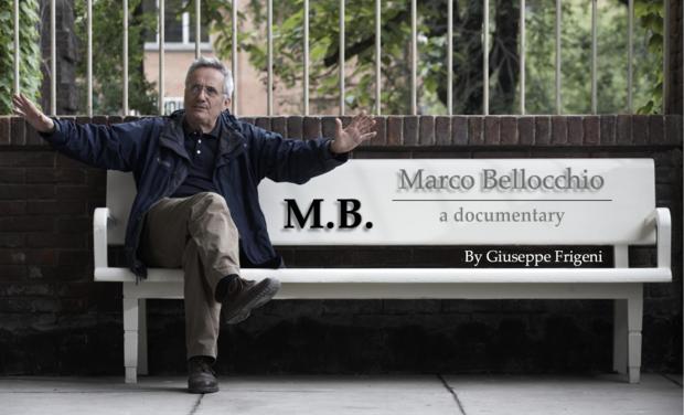 Visuel du projet M.B.