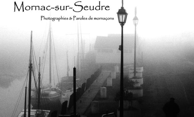 Visuel du projet Mornac-sur-Seudre, photographies et paroles de Mornaçons