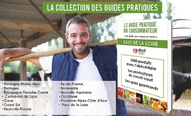 Visuel du projet Le Guide Pratique du Consommateur ABCDConso