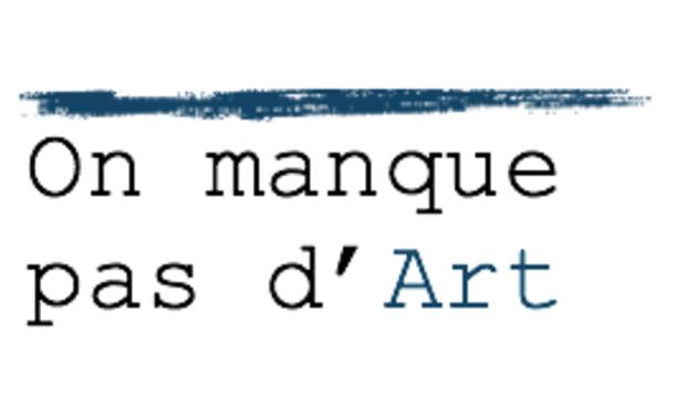 Visueel van project ON MANQUE PAS D'ART