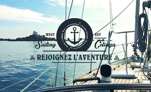 Project visual Sailing Cotinga