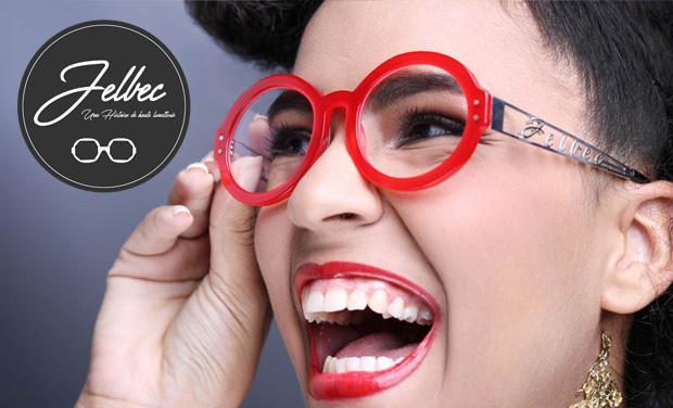 Project visual Jelbec : Une Histoire de haute lunetterie