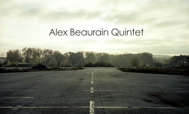 Visueel van project Alex Beaurain Quintet (1er Album)