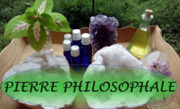 Visuel du projet Pierre Philosophale