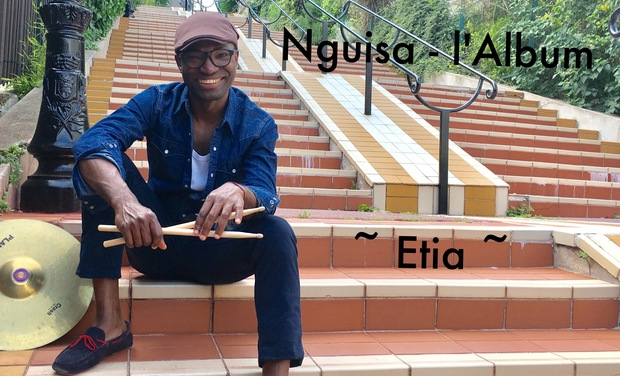 Project visual Nguisa - L'Album