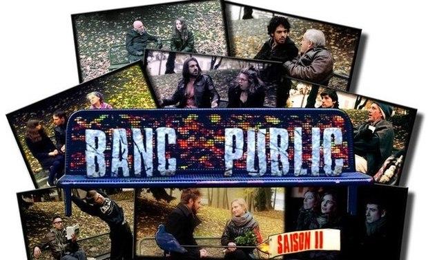 Project visual Banc Public