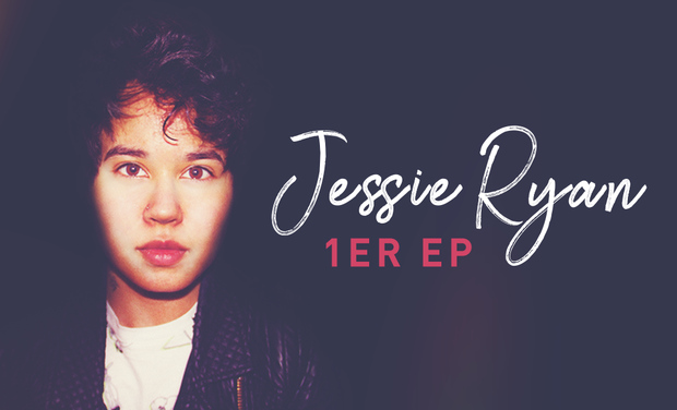 Project visual JESSIE RYAN : Réalisation du 1er EP !