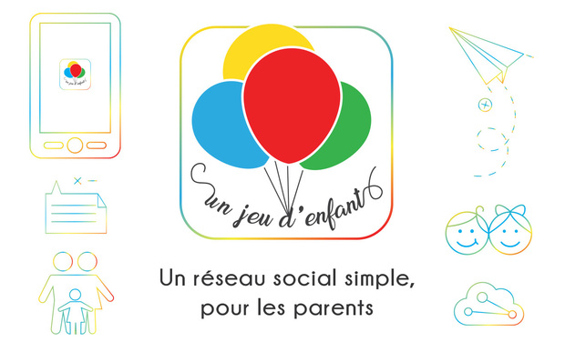 Visuel du projet Un Jeu d'Enfant