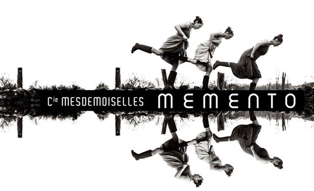 Visuel du projet Memento cirque/théâtre
