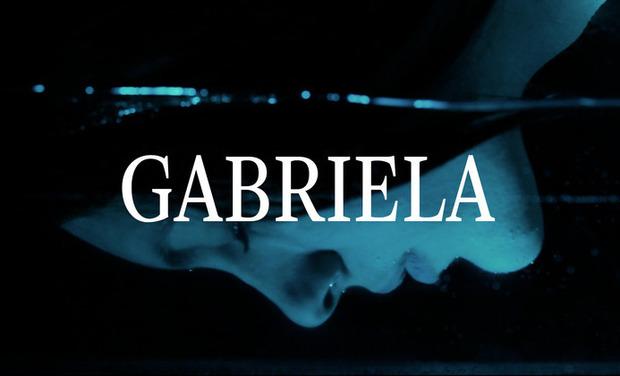 Visuel du projet Gabriela / Court-métrage de fiction
