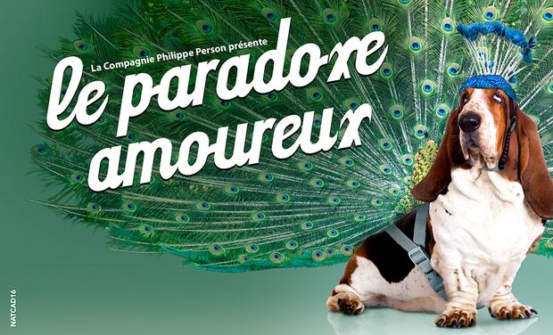 Visuel du projet Le Paradoxe amoureux d'après Pascal Bruckner sur scène à Avignon et Paris