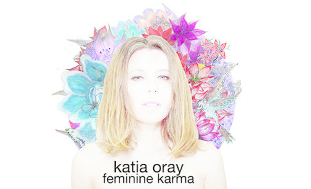 "Project visual Nouvel album ""Feminine karma"""