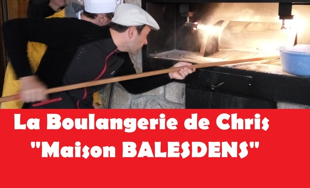 Visueel van project La boulangerie de Chris