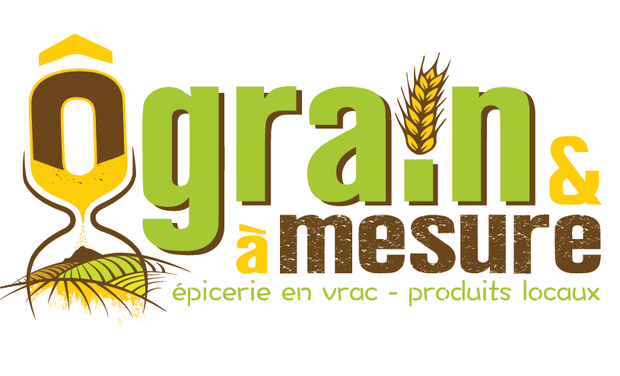 Project visual Ô grain et à mesure
